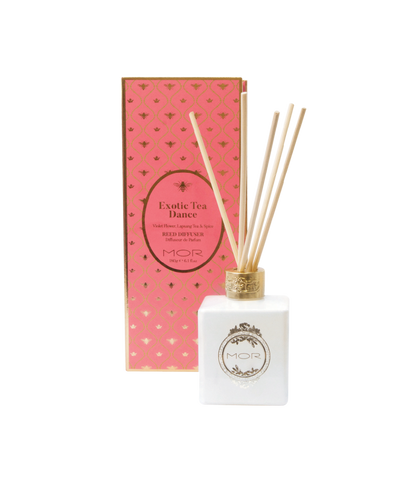 MOR Boutique - Mother's Day Exclusive Exotic Tea Dance Reed Diffuser