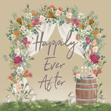 Lalaland - Happily Ever After Greeting Cards