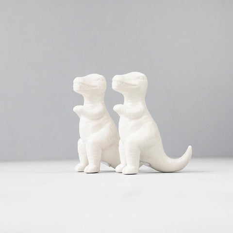 White Moose - Dino S & P Shakers