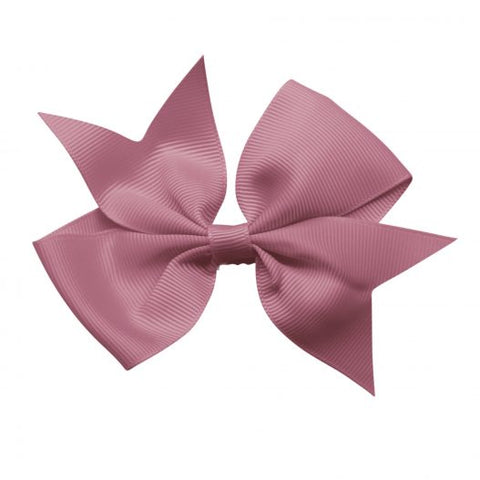 Giggle Me Pink - Bow Hair Clip, Assorted Colours
