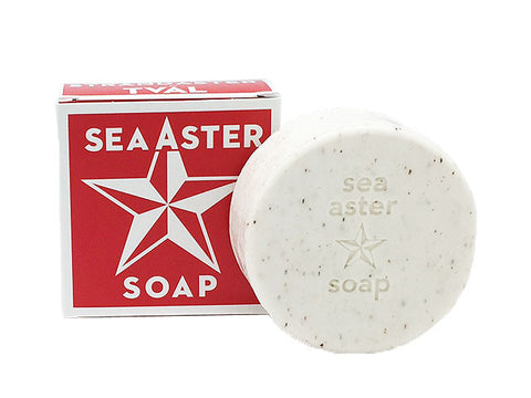 Kalastyle - Sea Aster Soap 122g