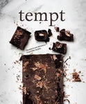 Tempt - Decadent and Delicious Chocolate Recipes (Hardcover)