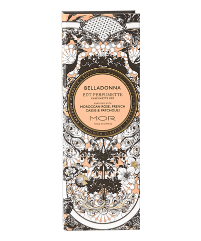 MOR Boutique - Belladonna EDT Perfumette 14.5ml