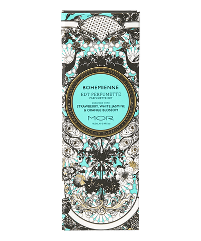 MOR Boutique - Bohemienne EDT Perfumette 14.5ml