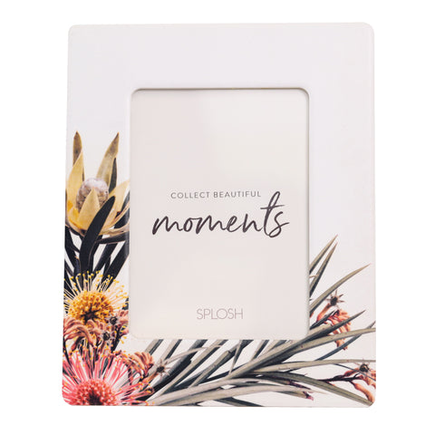Splosh - Flourish Photo Frame, Moments