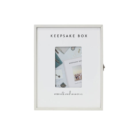 Splosh - Keepsake Box, Moments and Memories