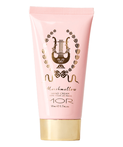 MOR Boutique - Little Luxuries Hand Cream 50ml, Marshmallow