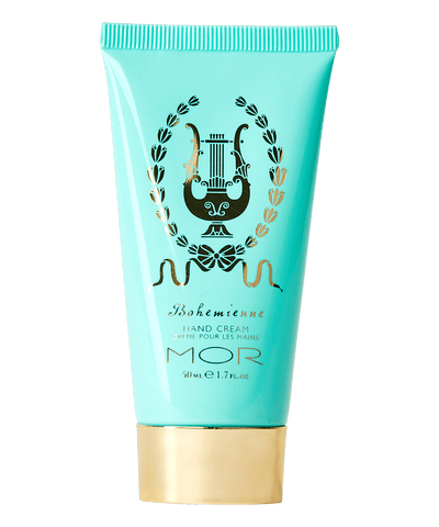 MOR Boutique - Little Luxuries Hand Cream 50ml, Bohemienne