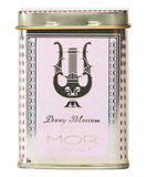 MOR Boutique - Little Luxuries Soapette in Tin 60g, Peony Blossom