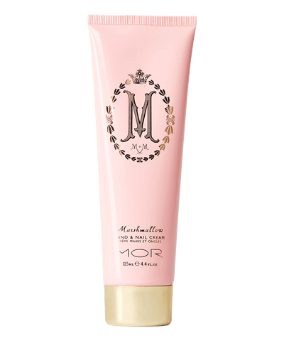 MOR Boutique - Marshmallow Hand and Nail Cream 125ml