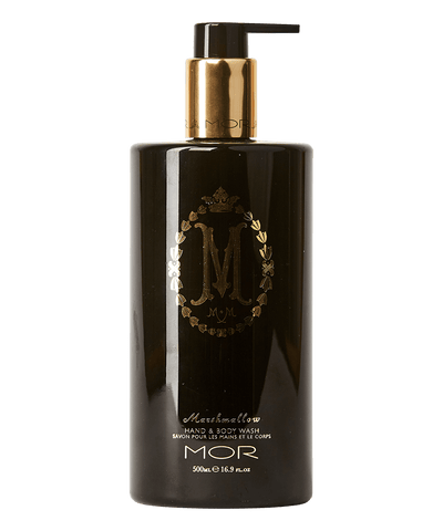 MOR Boutique - Marshmallow Hand and Body Wash 500ml