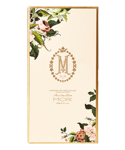 MOR Boutique - Marshmallow Reed Diffuser 180ml