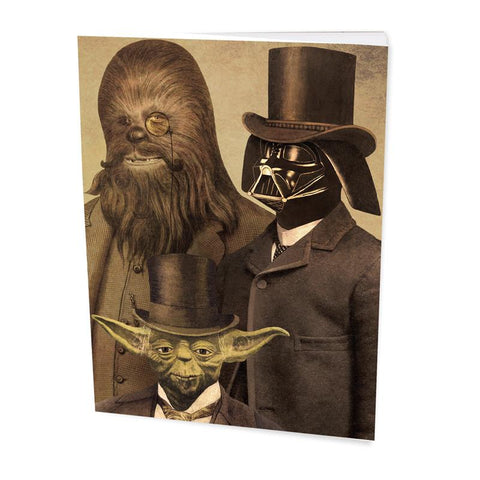 Lalaland - A6 Notebook, Victorian Wars