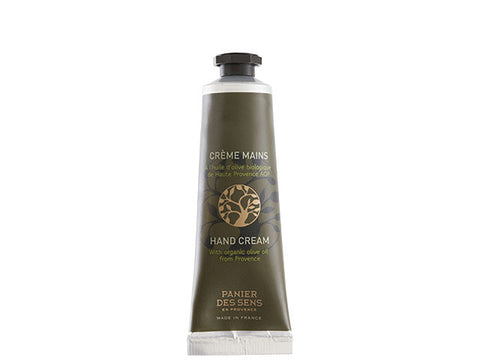 Panier Des Sens - 30ml Hand Cream, Organic Olive Oil from Provence