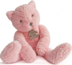 Histoire d'Ours - Sweety Cat Plush 24cm in Case