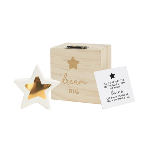 Splosh - Pocket Promises Keepsake Box, Dream