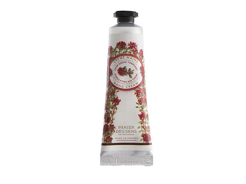 Panier Des Sens - 30ml Hand Cream, Stimulating Red Thyme