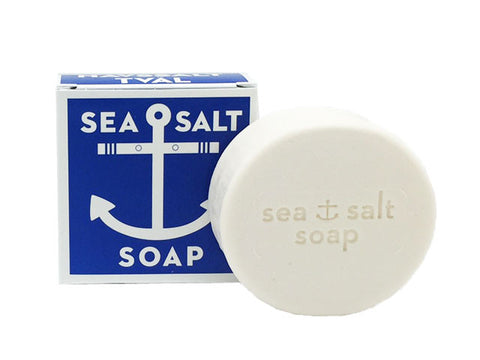 Kalastyle - Sea Salt Soap 122g