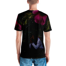 Evaflow Meditate All-Over T-shirt
