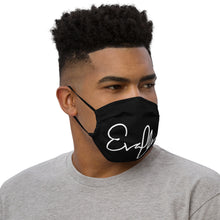 Evaflow Just The Signature Face mask