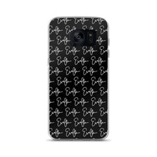 Evaflow Just The Signature Samsung Case