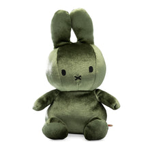 Velvet Miffy Green