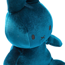 Velvet Miffy Blue