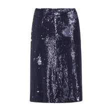 Exclusive Sequin Skirt