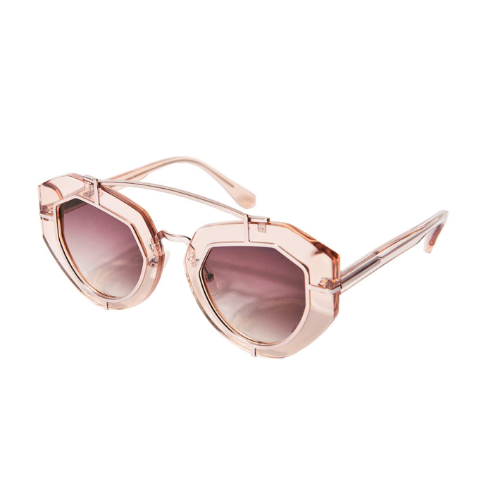 Sunglasses Irja Blush