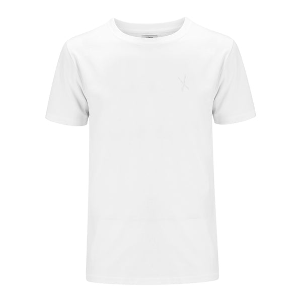 X BANK LOGO T-SHIRT