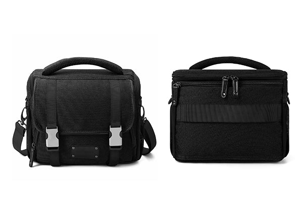BAGSMART Dallas Camera Shoulder Bag