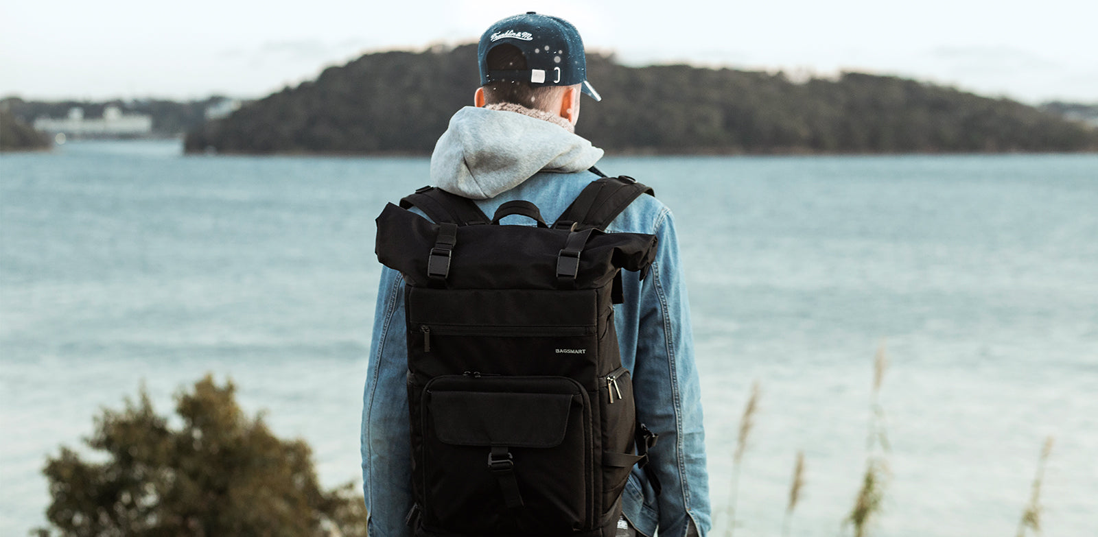 bagsmart drone backpack