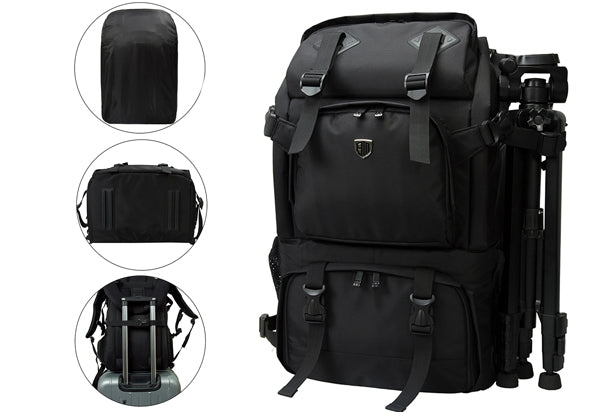 Camera Backpack BM0280009A001