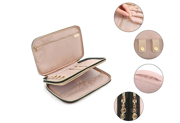 BAGSMART jewelry case