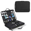 Laptop Bag with Electronics Organizer