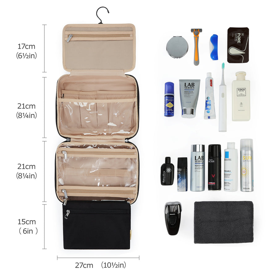 Travel/ Toiletry Bag