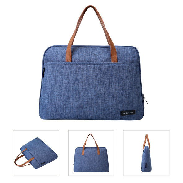 14 inch Laptop Bag Messenger Bag Notebook Computer Case Ultrabook Briefcase