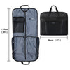 Fairway Garment Bag Organizer dimension