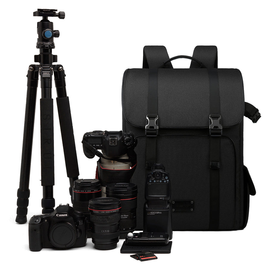 Rücken Camera Backpack