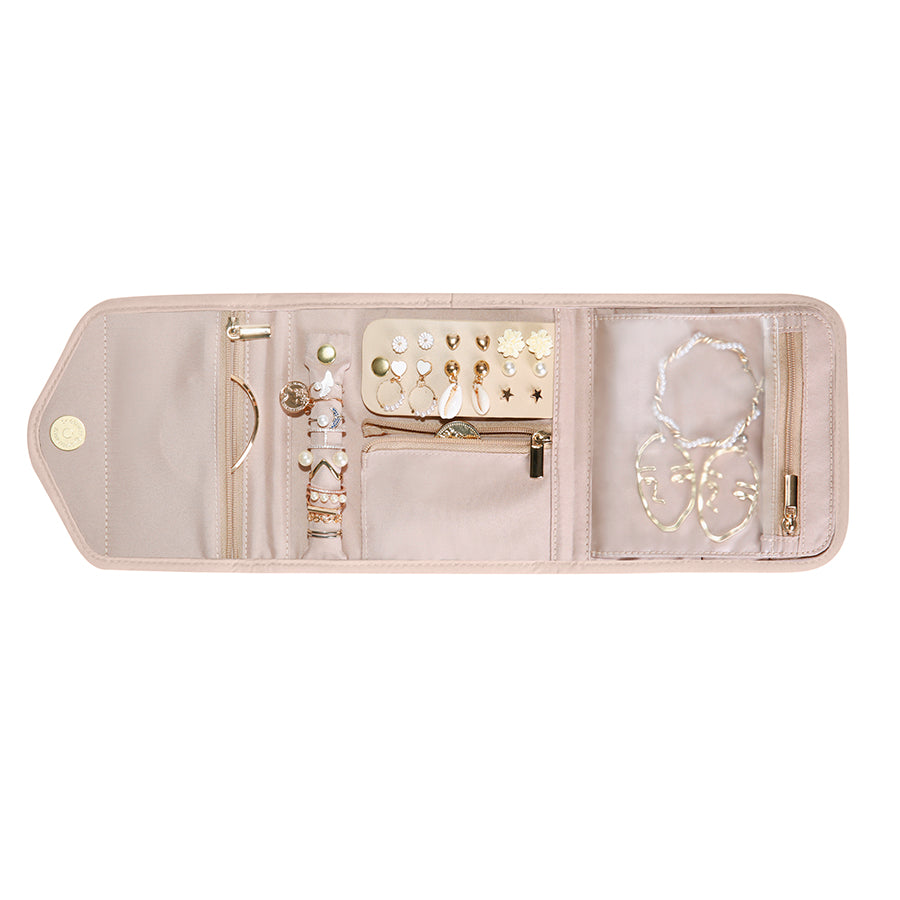 Jessica Mini Jewelry Organizer