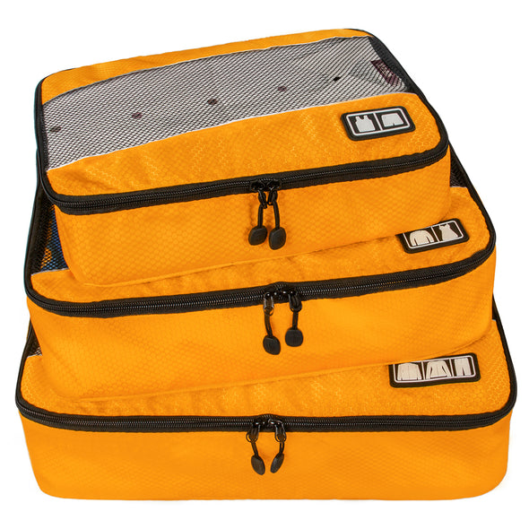 Honeycomb Packing Cubes (M)