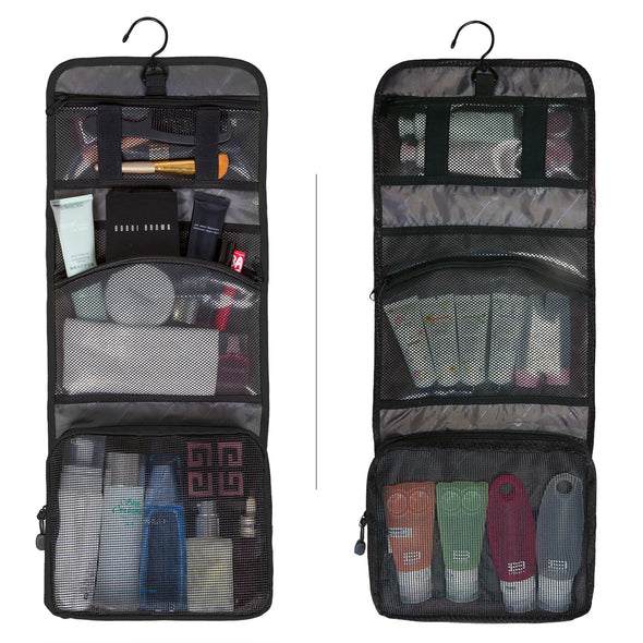 Neat-pack Hanging Toiletry Bag