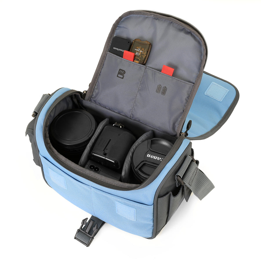 Davis DSLR Gadget Bag