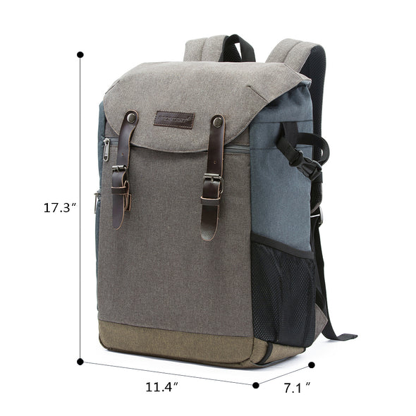 Portland Camera Backpack