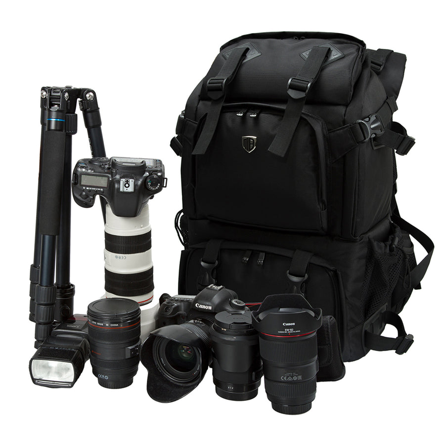 Olympus Camera Backpack