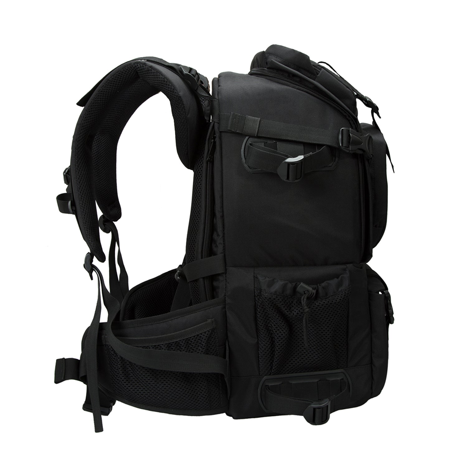 Anti Theft Professional Gear Backpack For SLR DSLR Cameras 15 Macbook Pro