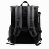 "DSLR Camera Backpack with Padded Custom Dividers, 15.6"" Laptop compartment, Rain Cover and Accessory Storage"