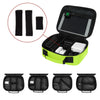 Electronics Travel Organizer Bag Hard Drive Case for Various USB, Phone, Cable, Charger