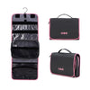 Hanging Travel Toiletry Bag Carry-on Makeup Organizer Folding Cosmetic Bag Unisex