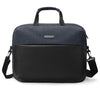 Laptop Bag Briefcase Shoulder Messenger Bag Water Repellent Satchel Tablet Bussiness Carrying Handbag Sleeve for Women and Men 15.6 Inch